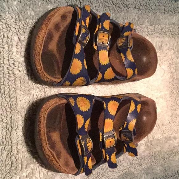 Birkenstock Shoes - Papillio by Birkenstock sandals